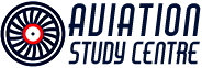 Aviation Study Centre logo