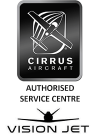 Cirrus Authorised Service Centre